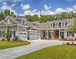 The Steps Before Building Your Custom Home in Bluffton, SC