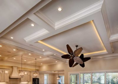 Elegant Beautiful Ceiling Design