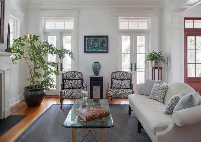 Ford Plantation Living Room