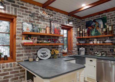 Ford Plantation Smaller Additional Kitchen