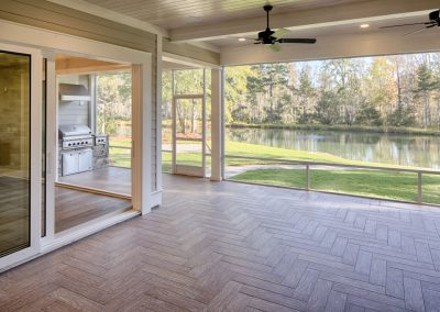 Greencraft Custom Home Belfair Bluffton 1