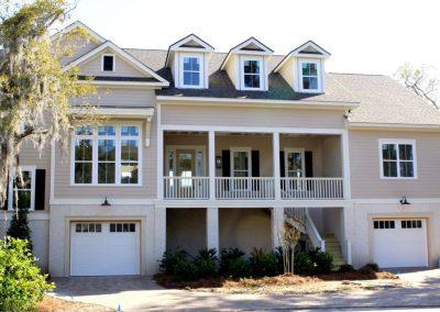 Greencraft Custom Home Belfair Bluffton 1b