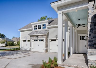 Greencraft Custom Home Hampton Lake Bluffton 16