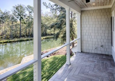 Greencraft Custom Home Hampton Lake Bluffton 4