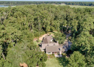 Greencraft Custom Home Palmetto Bluff View 1