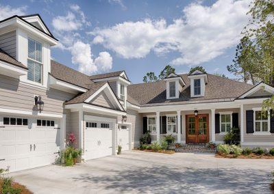 Greencraft Custom Home Savannah Quarters Westbrook 20