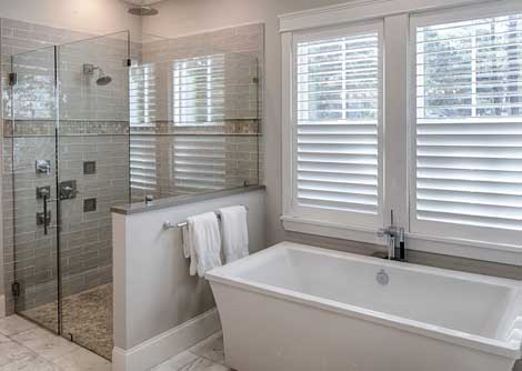 Greencraft Custom Homes Bathrooms Gallery