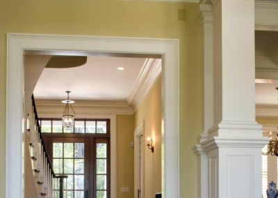 Greencraft Custom Homes Entry Berkeley Hall Bluffton