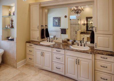 GreenCraft Homes Bathroom - Beautiful Design