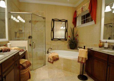 GreenCraft Homes Bathroom Design