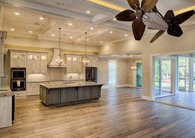 Greencraft Homes Elegant Kitchen