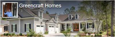 Greencraft Homes Facebook