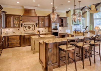Greencraft Homes Kitchen Beautiful