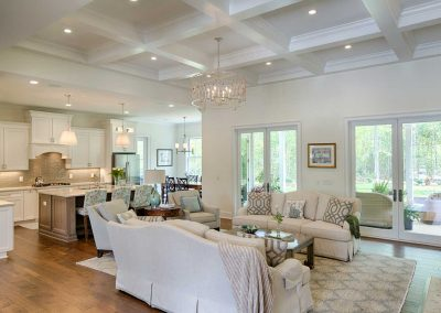 Greencraft Homes White Design