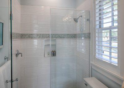 Greencraft Custom Homes Belfair Plaintation Bluffton Guest Bath