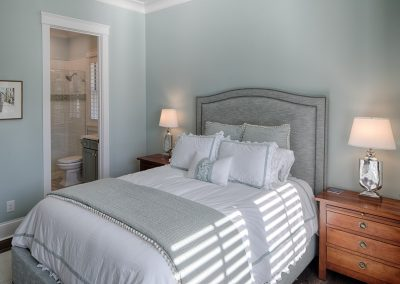 Greencraft Custom Homes Belfair Plaintation Bluffton Guest Room