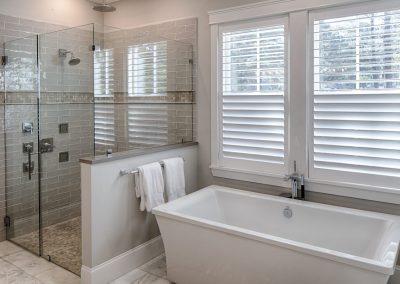 Greencraft Custom Homes Belfair Plaintation Bluffton Master Bath 3