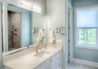 Greencraft Custom Homes Belfair Plantation Bluffton Master Bathroom