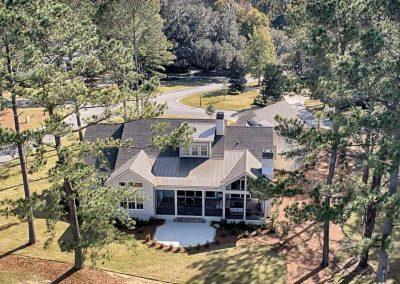 Greencraft Custom Homes Hampton Lakes Bluffton