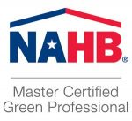 NAHB Master Certified Green Professional Certificate