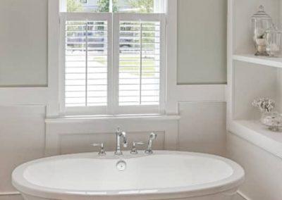 Savannah Quarters Westbrook Bathroom Freestanding Tub