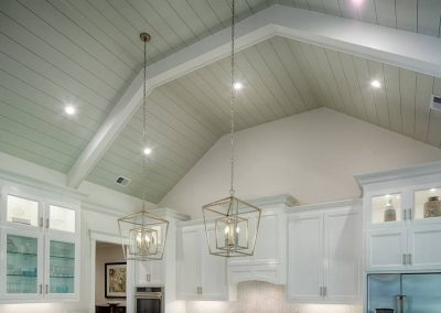 Savannah Quarters Westbrook Greencraft Homes Vaulted Ceiling
