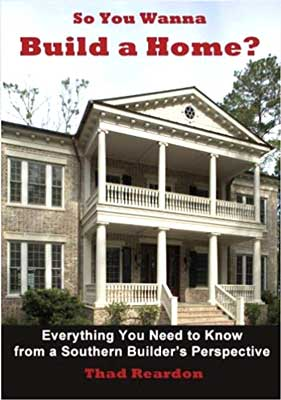 How to Build a Custom Home Complimentary Book