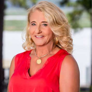 Teresa Reardon