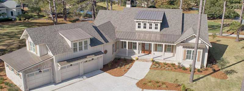 What Is the Most Expensive Part of Building a Custom Home in Bluffton