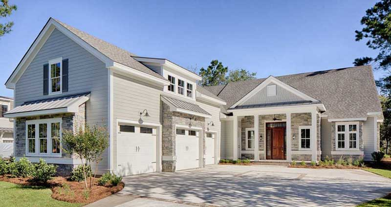 Why You Need to Build a Custom Home in Bluffton
